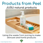 Products from Peel by JUSU