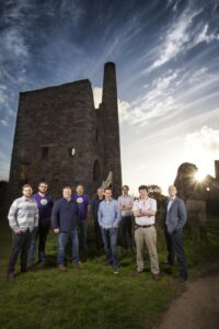 Cornish companies team up to create revolutionary solution