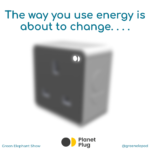 Planet Plug is coming