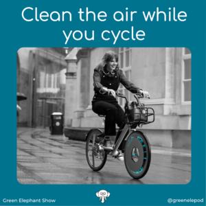 Rolloe Clean Air Cycling