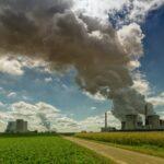 UK Lockdown emissions cut