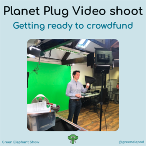 Planet Plug Video Shoot