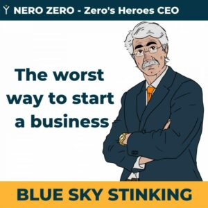Worst Way To Start A Business