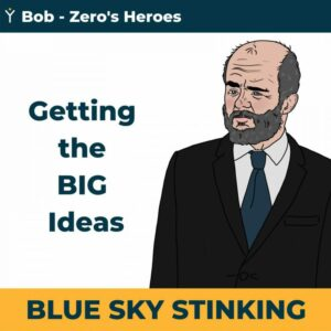 Getting the big ideas