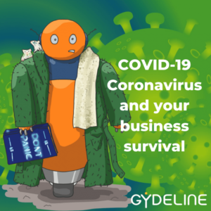 Coronavirus prepare for COVID-19 and your business survival