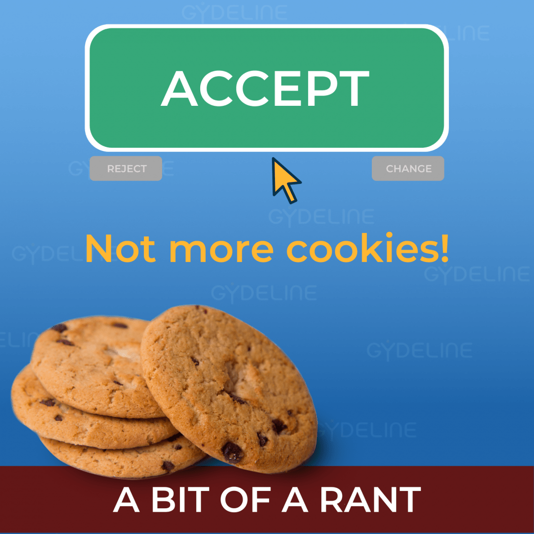 Cookie rant article image