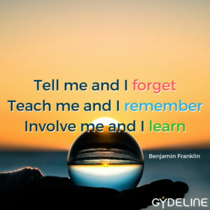 Teach Me Simple GDPR Overview