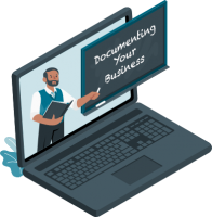 Documenting Your Business Course